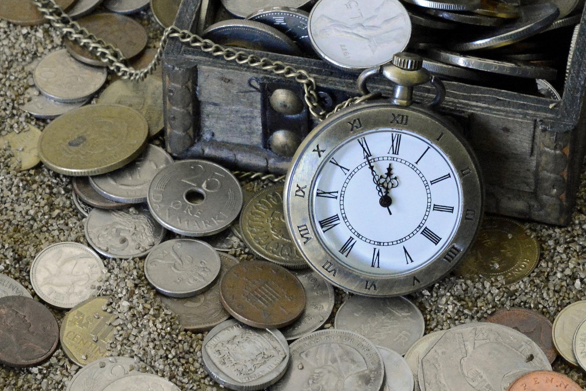 Koszt jako kryterium oceny ofert