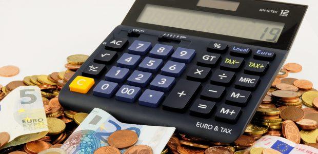 Taryfikator korekt finansowych – część 3: korekty w wysokości 10% i 5%