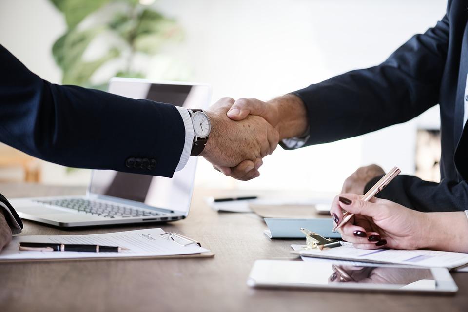 Umowy w świetle projektu nowego Prawa zamówień publicznych